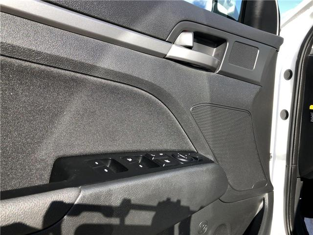 2018 Hyundai Elantra GL SE (Stk: P0141) in Calgary - Image 12 of 23
