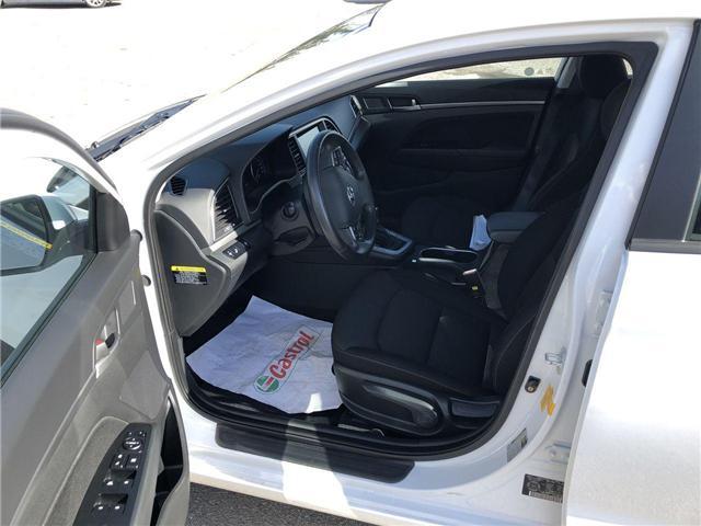 2018 Hyundai Elantra GL SE (Stk: P0141) in Calgary - Image 13 of 23