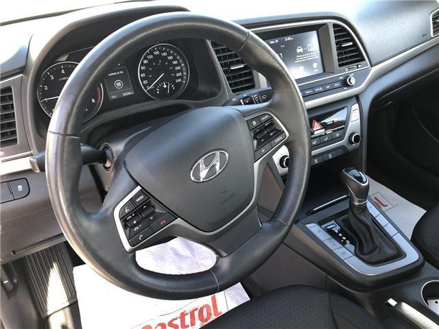 2018 Hyundai Elantra GL SE (Stk: P0141) in Calgary - Image 14 of 23