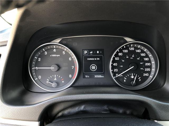 2018 Hyundai Elantra GL SE (Stk: P0141) in Calgary - Image 15 of 23