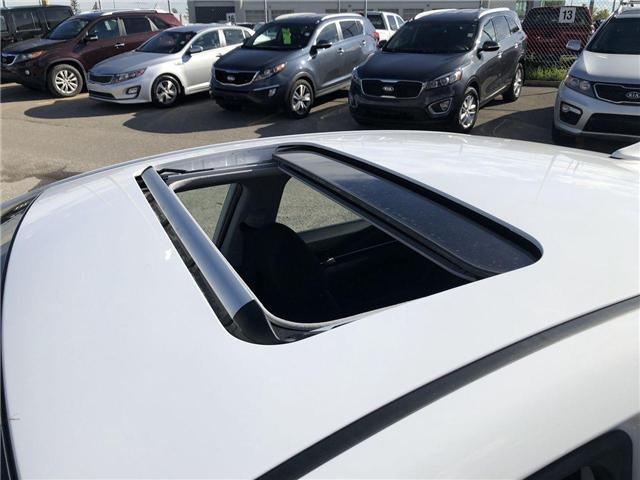 2018 Hyundai Elantra GL SE (Stk: P0141) in Calgary - Image 20 of 23