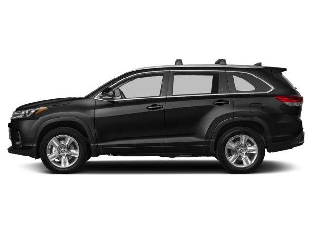2018 Toyota Highlander Limited (Stk: 913681) In Brampton   Image 2 Of 9