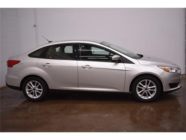 2016 Ford Focus SE - BACKUP CAM * BLUETOOTH * LOW KMS (Stk: B2414) in Napanee - Image 1 of 30