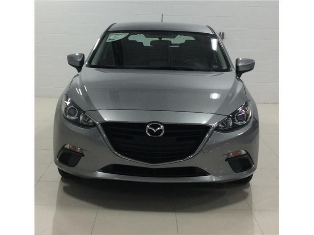 2016 Mazda Mazda3 GX (Stk: M18146A) in Sault Ste. Marie - Image 2 of 12