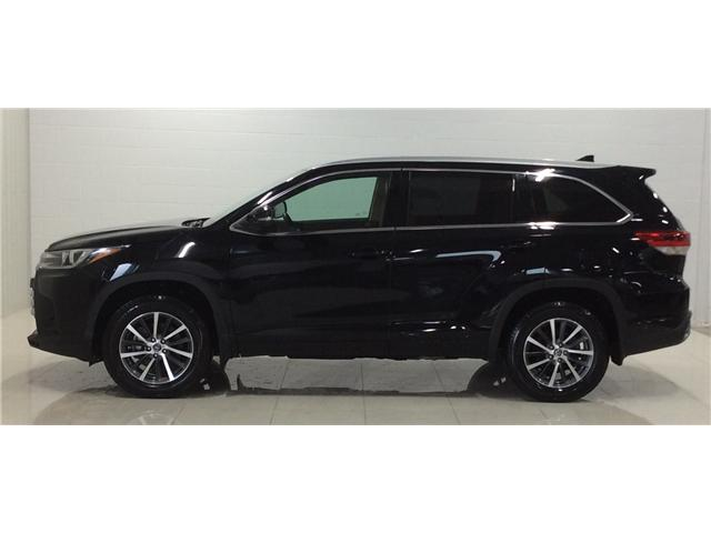 2017 Toyota Highlander XLE (Stk: P5015) in Sault Ste. Marie - Image 3 of 11