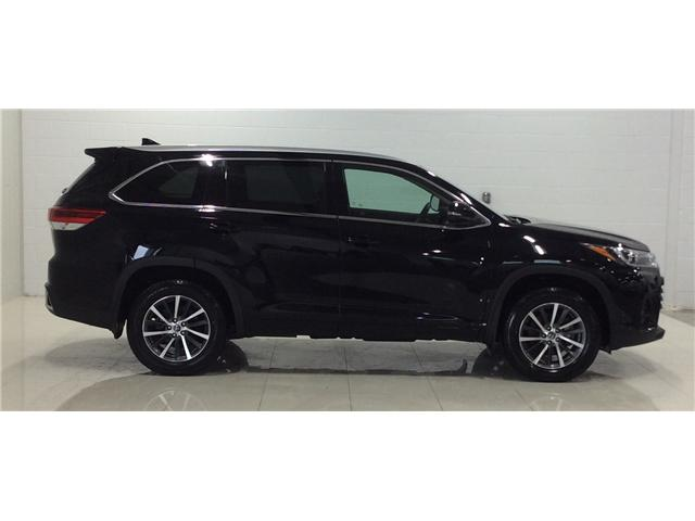 2017 Toyota Highlander XLE (Stk: P5015) in Sault Ste. Marie - Image 5 of 11