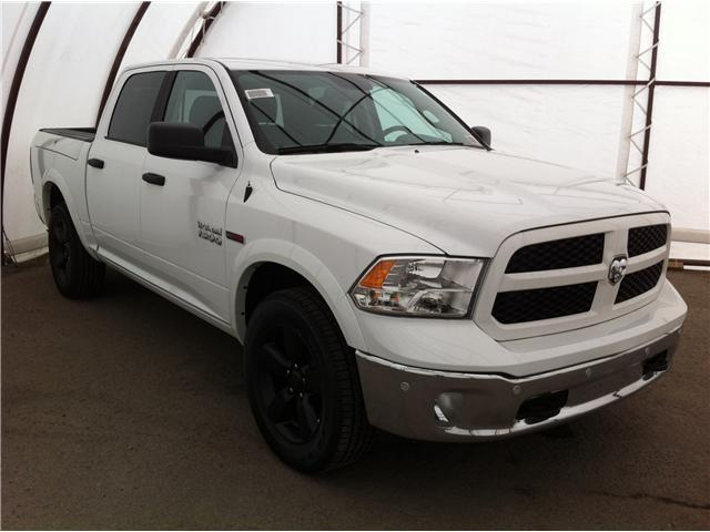 2018 RAM 1500 SLT (Stk: 180378) in Ottawa - Image 1 of 29