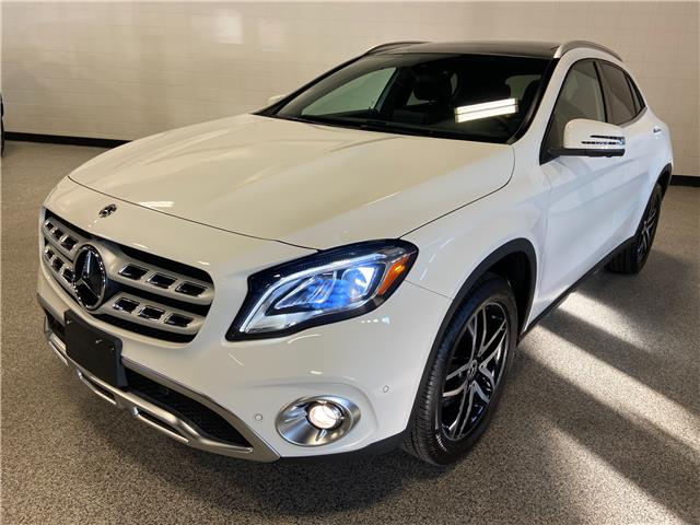 2020 Mercedes-Benz GLA 250 Base (Stk: P12779) in Calgary - Image 1 of 22