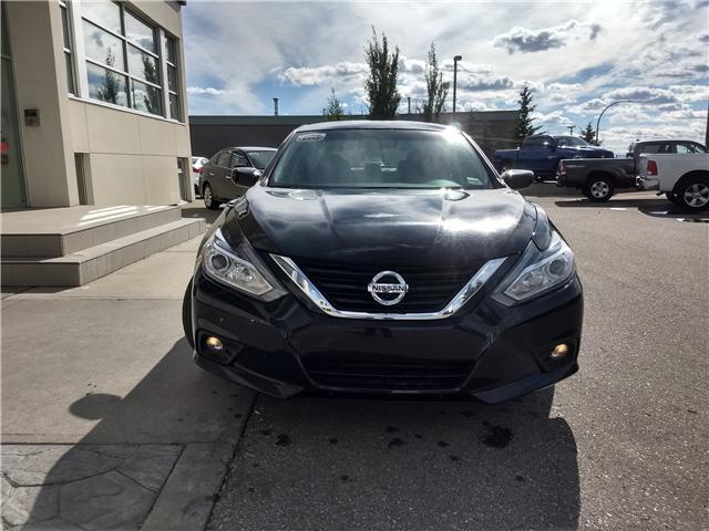 2017 Nissan Altima 2.5 S (Stk: NE018) in Calgary - Image 2 of 20
