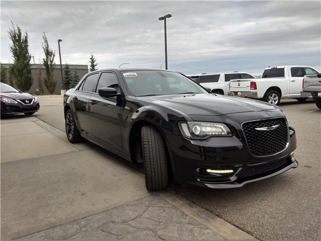 2017 Chrysler 300 S (Stk: NE022) in Calgary - Image 4 of 22