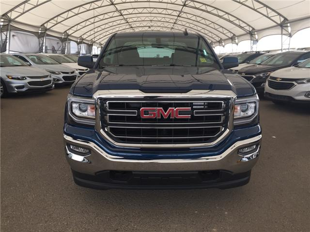 2019 GMC Sierra 1500 Limited SLE (Stk: 167464) in AIRDRIE - Image 2 of 19