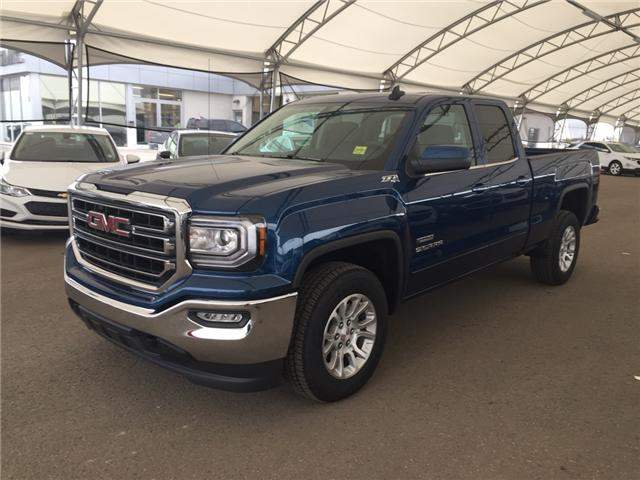 2019 GMC Sierra 1500 Limited SLE (Stk: 167464) in AIRDRIE - Image 3 of 19