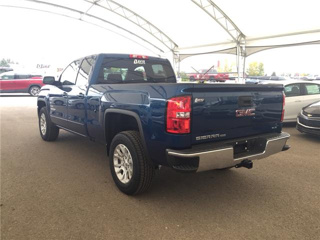 2019 GMC Sierra 1500 Limited SLE (Stk: 167464) in AIRDRIE - Image 4 of 19