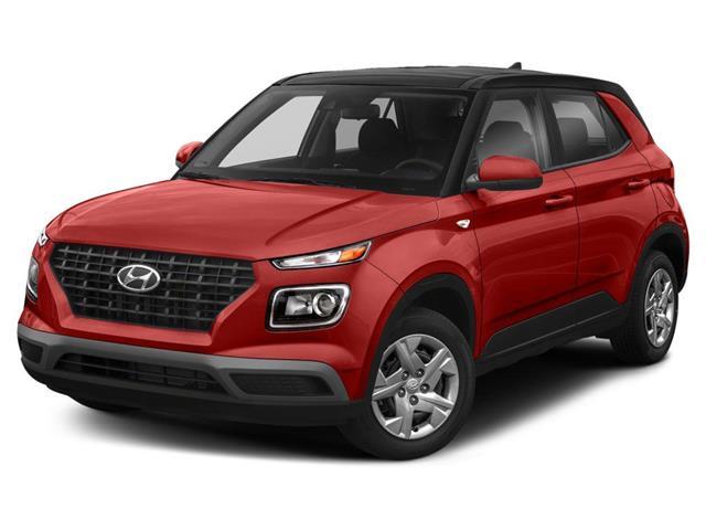 2022 Hyundai Venue Preferred w/Two-Tone (Stk: 21639) in Clarington - Image 1 of 8