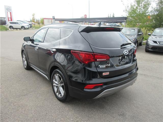 2017 Hyundai Santa Fe Sport 2.0T Limited (Stk: 7845) in Okotoks - Image 27 of 27