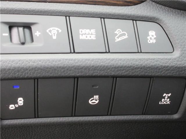 2017 Hyundai Santa Fe Sport 2.0T Limited (Stk: 7845) in Okotoks - Image 12 of 27