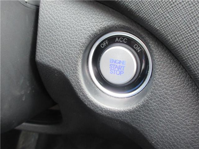 2017 Hyundai Santa Fe Sport 2.0T Limited (Stk: 7845) in Okotoks - Image 15 of 27