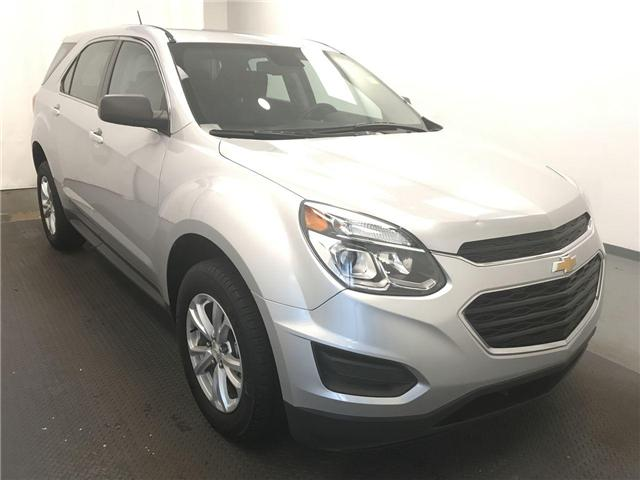 2017 Chevrolet Equinox LS (Stk: 197679) in Lethbridge - Image 1 of 19