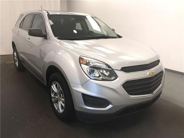 2017 Chevrolet Equinox LS (Stk: 197679) in Lethbridge - Image 2 of 19
