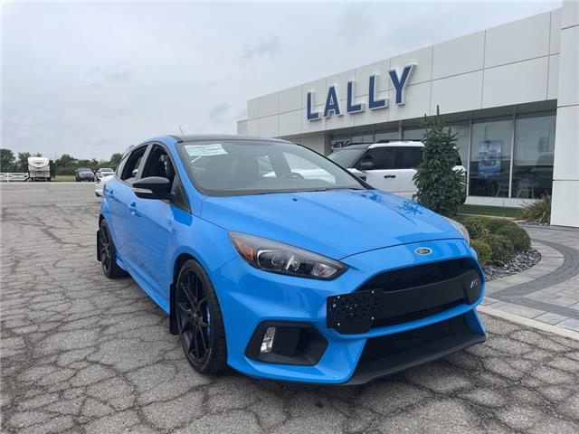 2018 Ford Focus RS Base (Stk: 6567) in Tilbury - Image 1 of 24
