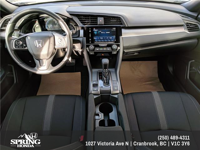 2018 Honda Civic LX (Stk: H06483) in North Cranbrook - Image 5 of 8