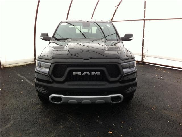 2019 RAM 1500 Rebel (Stk: 190044) in Ottawa - Image 2 of 30