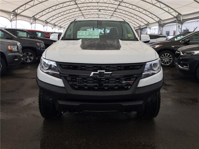 2019 Chevrolet Colorado ZR2 (Stk: 168010) in AIRDRIE - Image 1 of 20