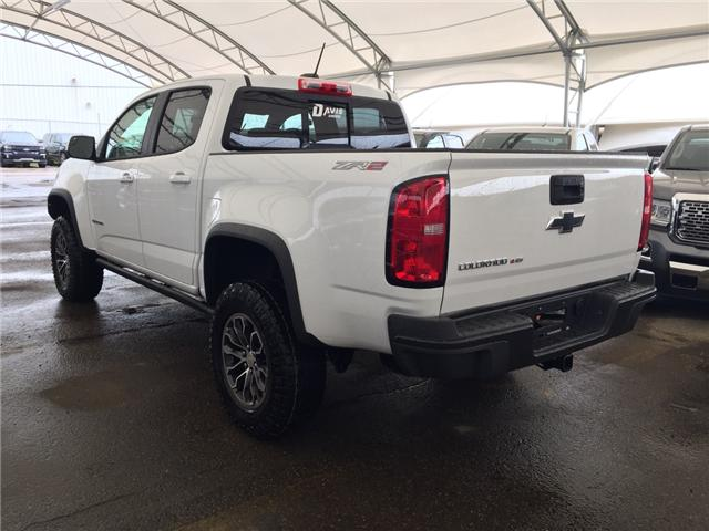 2019 Chevrolet Colorado ZR2 (Stk: 168010) in AIRDRIE - Image 2 of 20