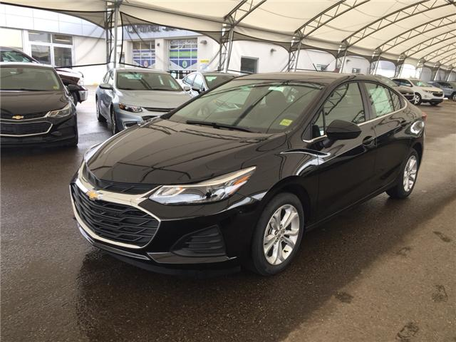 2019 Chevrolet Cruze LT (Stk: 168040) in AIRDRIE - Image 3 of 20
