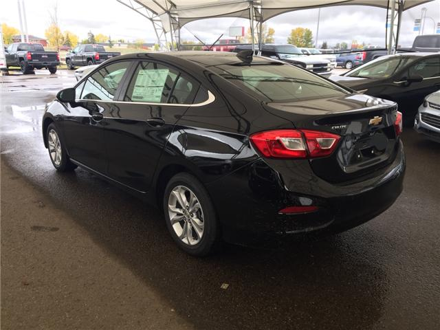 2019 Chevrolet Cruze LT (Stk: 168040) in AIRDRIE - Image 4 of 20