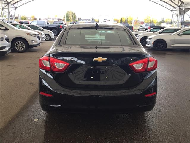 2019 Chevrolet Cruze LT (Stk: 168040) in AIRDRIE - Image 5 of 20