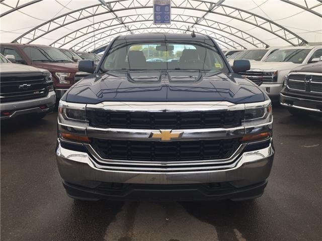 2017 Chevrolet Silverado 1500 1LT (Stk: 168360) in AIRDRIE - Image 2 of 18
