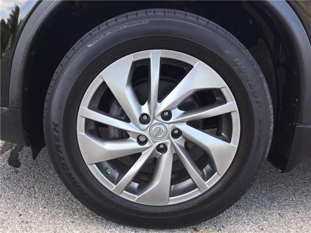 2014 Nissan Rogue SL (Stk: T6929) in Hamilton - Image 2 of 26