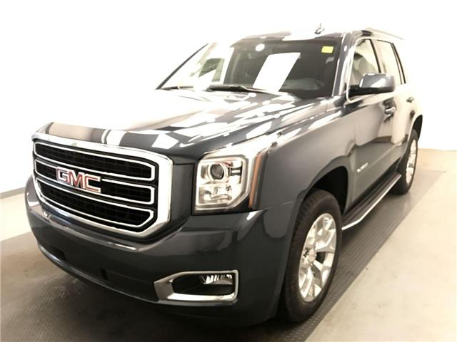 2019 GMC Yukon SLT (Stk: 197911) in Lethbridge - Image 4 of 18
