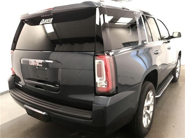 2019 GMC Yukon SLT (Stk: 197911) in Lethbridge - Image 8 of 18