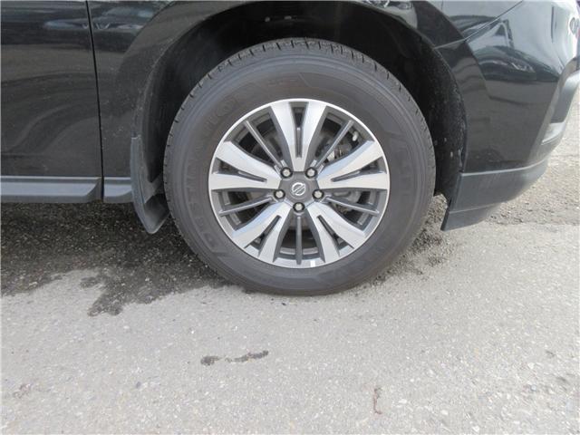 2018 Nissan Pathfinder SV Tech (Stk: 7908) in Okotoks - Image 24 of 29