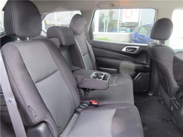 2018 Nissan Pathfinder SV Tech (Stk: 7908) in Okotoks - Image 18 of 29