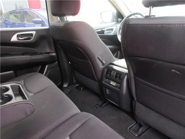 2018 Nissan Pathfinder SV Tech (Stk: 7908) in Okotoks - Image 19 of 29