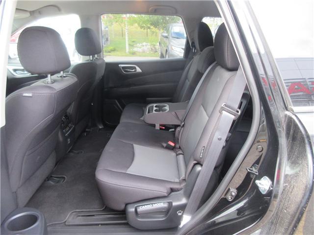 2018 Nissan Pathfinder SV Tech (Stk: 7908) in Okotoks - Image 29 of 29
