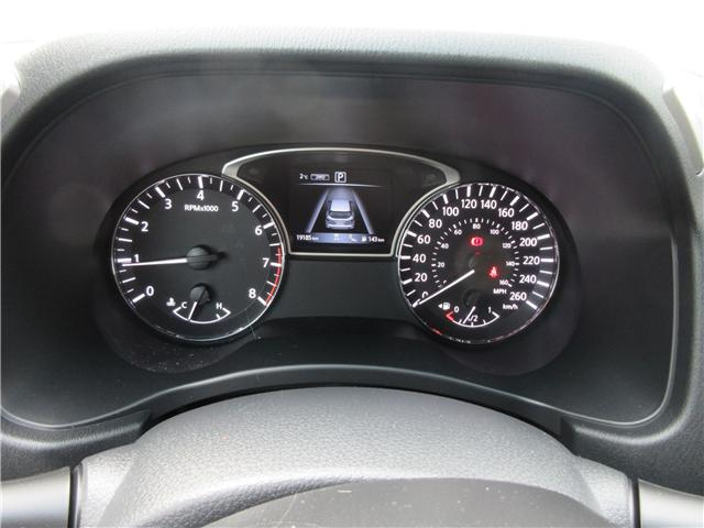 2018 Nissan Pathfinder SV Tech (Stk: 7908) in Okotoks - Image 17 of 29