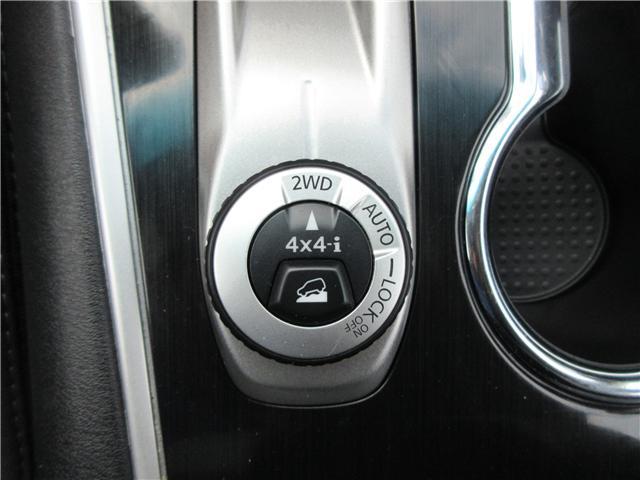 2018 Nissan Pathfinder SV Tech (Stk: 7908) in Okotoks - Image 16 of 29