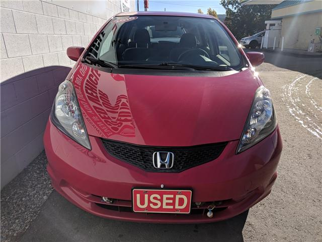2010 Honda Fit LX (Stk: H02494B) in North Cranbrook - Image 2 of 13