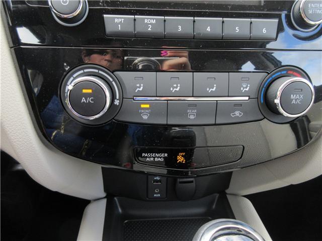 2018 Nissan Qashqai S (Stk: 6980) in Okotoks - Image 9 of 22