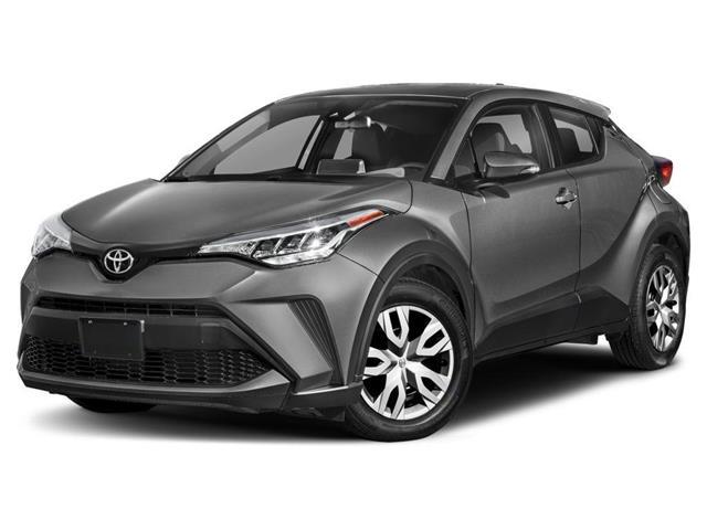 2021 Toyota C-HR XLE Premium (Stk: 23355) in Thunder Bay - Image 1 of 9