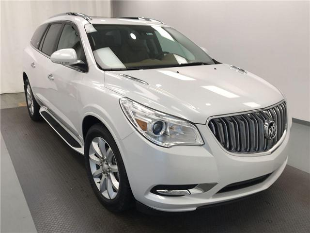 2017 Buick Enclave Premium (Stk: 177666) in Lethbridge - Image 1 of 19