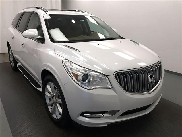 2017 Buick Enclave Premium (Stk: 177666) in Lethbridge - Image 2 of 19