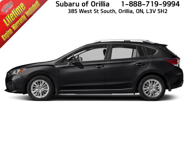 2019 Subaru Impreza Touring (Stk: DS5168) in Orillia - Image 2 of 9