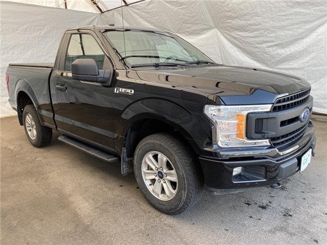 2019 Ford F-150  (Stk: IU2453) in Thunder Bay - Image 1 of 14
