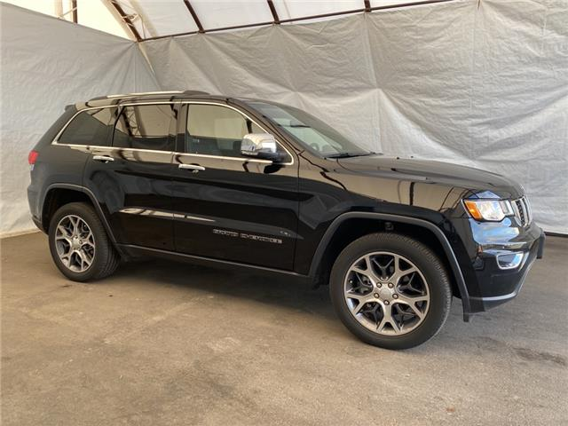2019 Jeep Grand Cherokee Limited (Stk: IU2529) in Thunder Bay - Image 1 of 21