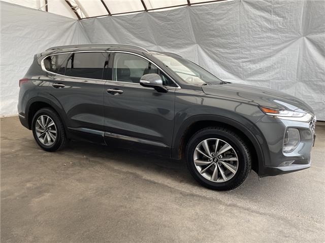 2020 Hyundai Santa Fe Luxury 2.0 (Stk: 2115251) in Thunder Bay - Image 1 of 24